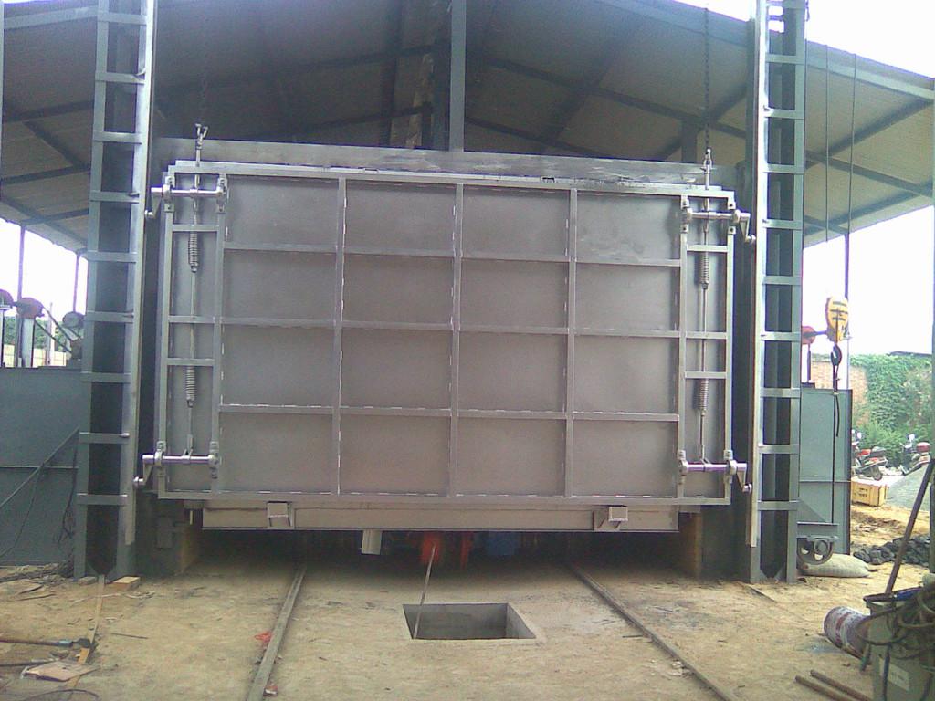 机械设备制造,工业炉窑制造及安装检修,设备检修,金属结构件制造及