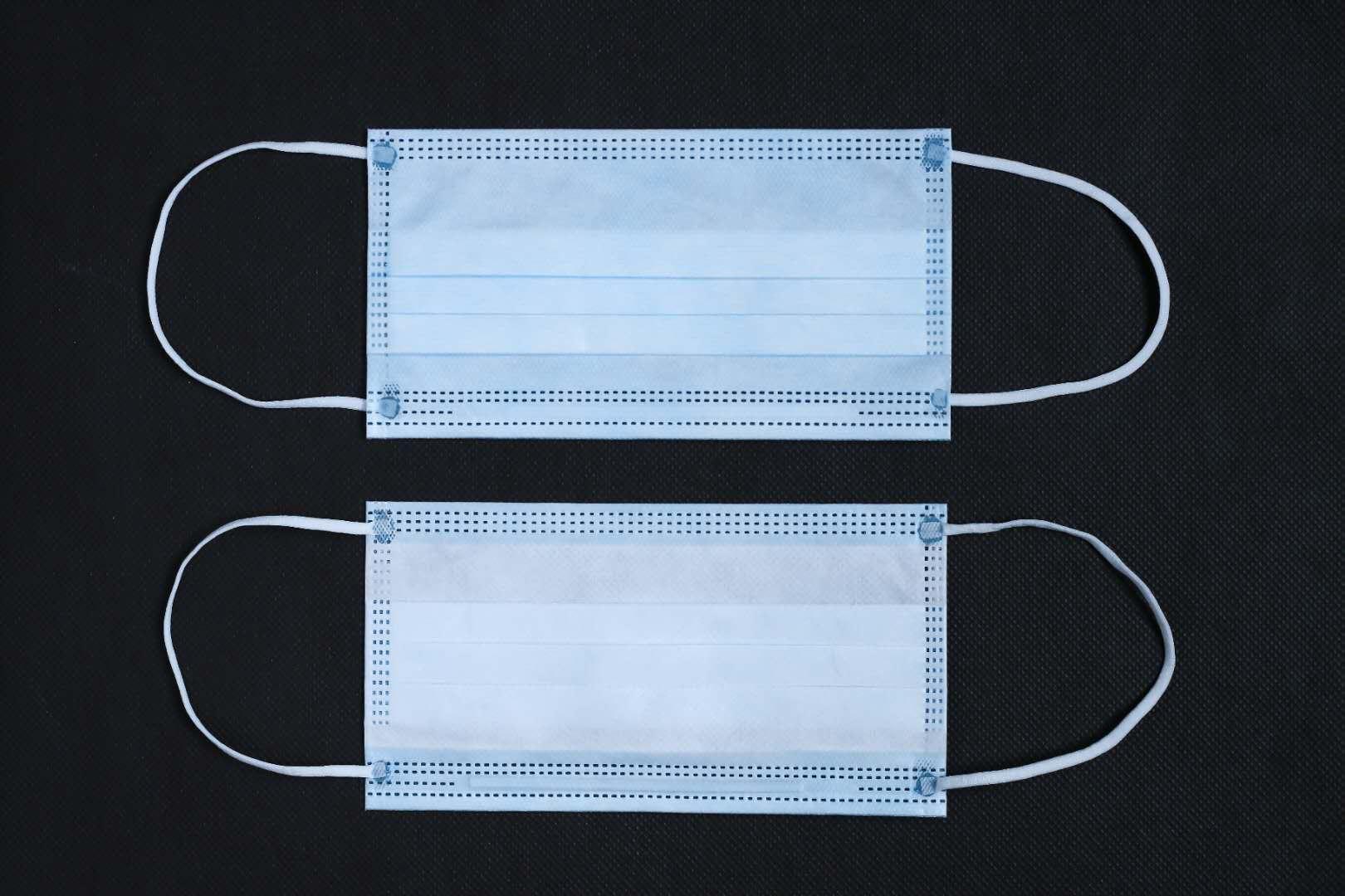 常用口罩的分类及功能效果