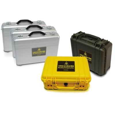 纳成科技发布QDW-LD702生物安全应急处理箱新品