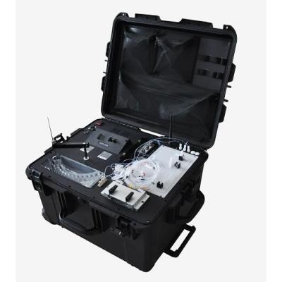 吉天仪器发布便携式流动注射分析仪新品